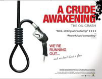 A Crude Awakening, The Oil Crash