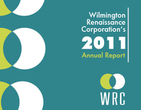 WRC 2011 Annual Report