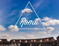 Wild & Free : ROMA