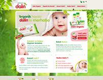 Dalin Organic