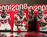Atlanta Falcons Campaign