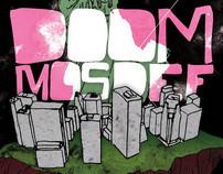 Doom & Mos Def Poster