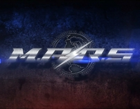 M.A.R.S. Trailers