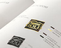 Nestlé Gold ToolKit - work at FutureBrand