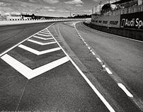 Calmement - Le calme au Mans
