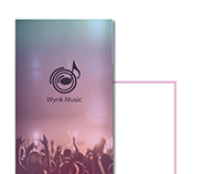 Redesigning Wynk App