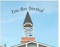 Installation Invite
