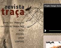 Revista Traça