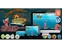 Construct Game: Let's Go Fishing