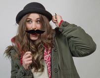 Girls Do Movember