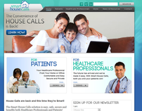 Smart House Calls