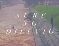 Surf no Dilúvio