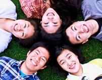 UC Group Photoshoot