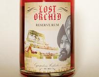 Rum Branding