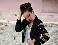 Fashion Shoot | Ruby Boutique | C-throu Clothes