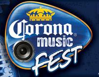 CORONA FEST 2012 - Impresión Digital