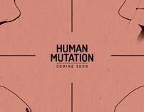 Human mutation