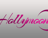 Hollymoon Logo