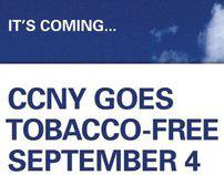 Tobacco-Free Policy Campaign