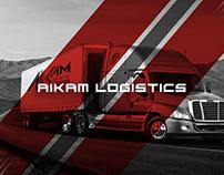 Aikam Logistics Canada | Digital Campaign