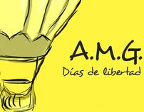 AMG - Album Cover
