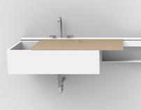 Slide Sink