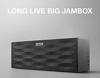 Jawbone Jambox - Long Live Big Jambox