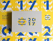 Dundee Design Festival 2017