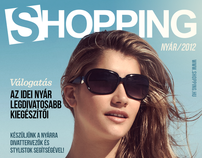 Shopping.hu Summer Magazine v2