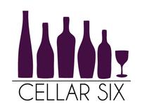 Cellar Six Brand Identity