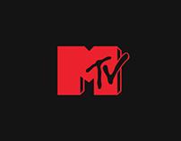 MTV Concept Design