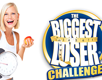 Biggest Loser Flyer