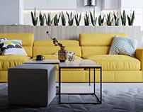 Apartment |G&Y