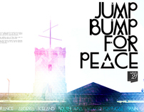 Jump Bump For Peace | Benetton & United Nations