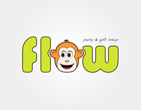Logotype - Flow