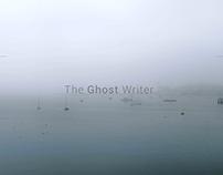 TP Créditos de Película - Cinética - The Ghost Writer