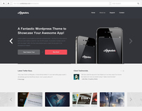 Appster | WordPress Theme