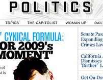 Politics Daily