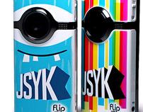 JSYK Flip Skins