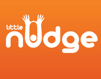Little Nudge- Branding