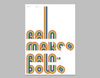 Rain Makes Rainbows