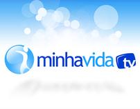 TV Minha Vida | Android (Tablet)