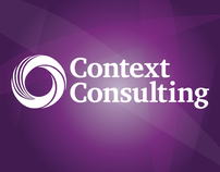 Context Consulting- Branding