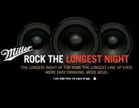 Miller Rock The Longest Night