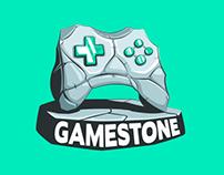 Gamestone logo