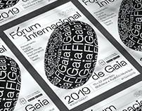Fórum Internacional de Gaia 2019
