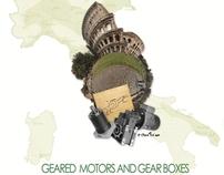 Varvel Geared Motors