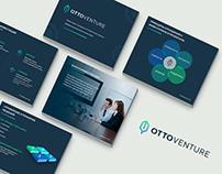 Logotype // Investment fund