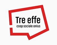 Tre effe Logo
