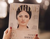 Revista Mariée Londrina 2015